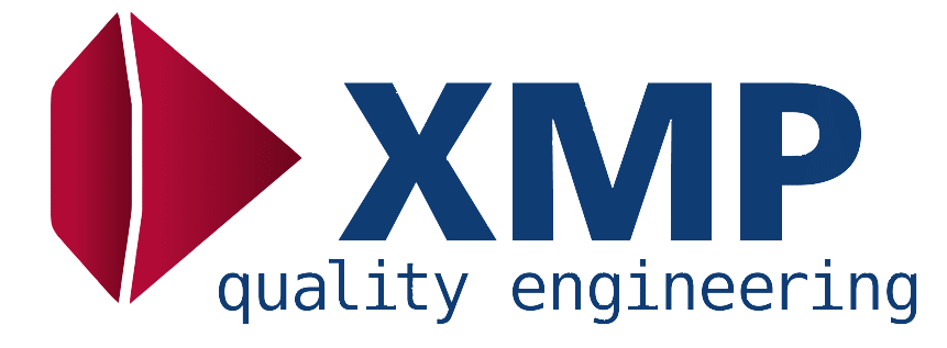 XMP quality engineering